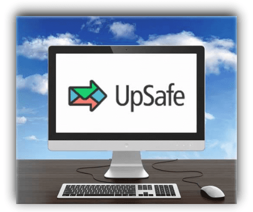 Upsafe Free Gmail Backup