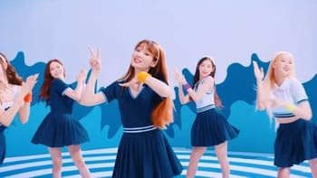 OH MY GIRL _ BUNGEE