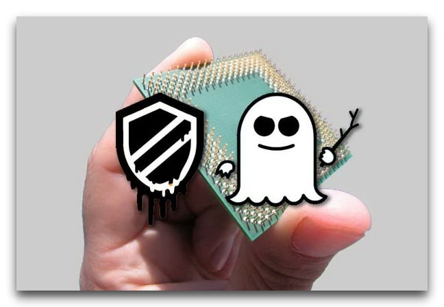 Intel, Spectre Patches