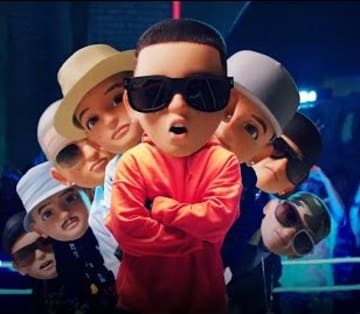 Daddy Yankee - Que Tire Pa' 'Lante