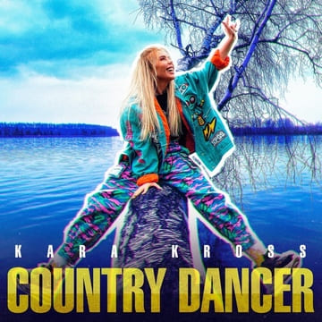 KARA KROSS - Country Dancer