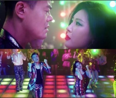 J.Y. Park, with Sunmi - When We Disco