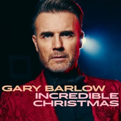 Gary Barlow - Incredible Christmas