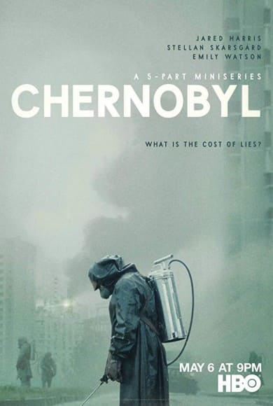 торрент к фильму Chernobyl