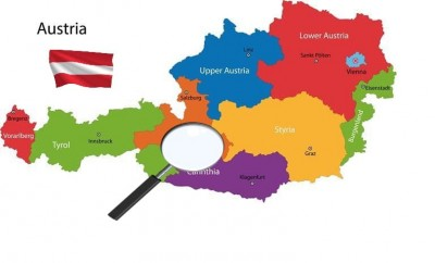 search engines in Austria