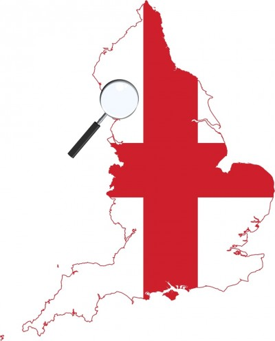Search engines of England