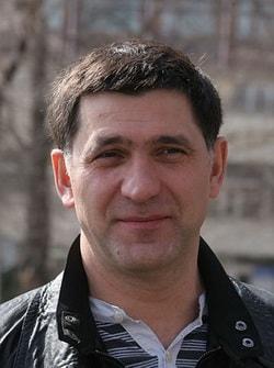 Пускепалис, Сергей Витауто в сериале Крик совы
