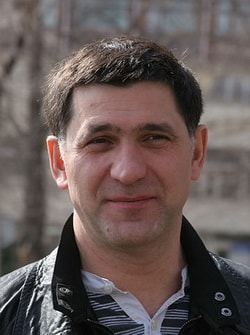 Пускепалис, Сергей Витауто