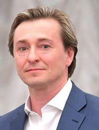 Серге́й Вита́льевич Безру́ков