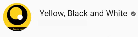 канал Yellow, Black and White фильмы онлайн