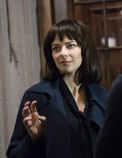Актриса Марина Александрова, формула мести 2019