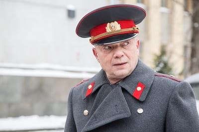 Андрей Смоляков в роли майора Ивана Черкасова формула мести 2019