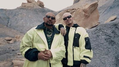 Sean Paul, J Balvin