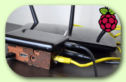 создайте сервер Rabberry Pi Samba с Raspberry Pi